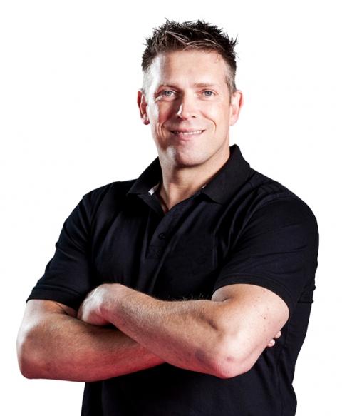 gepassioneerd agressietrainer inzetbaar voor Mike Kuyt Trainingen
